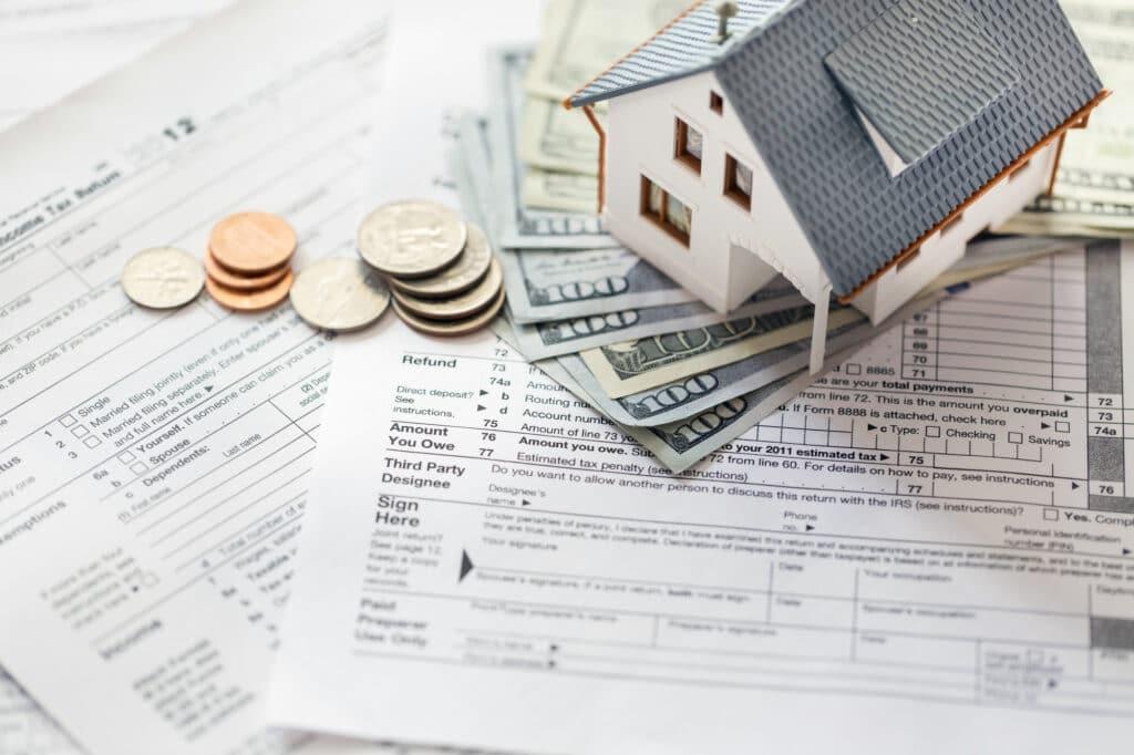 inherit property