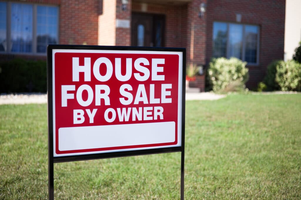 selling a house as-is